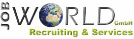 JOB WORLD GmbH Recuiting & Services